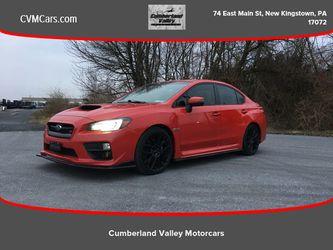 2016 Subaru WRX for Sale in Mechanicsburg,  PA