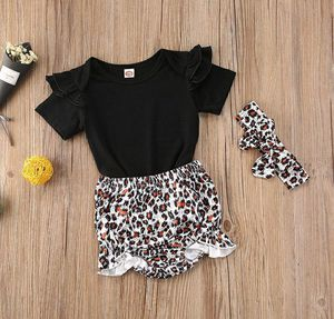 6-12 months leopard print set for Sale in Seagoville, TX