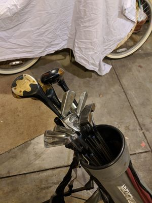 Golf clubs for Sale in Fairview, OR