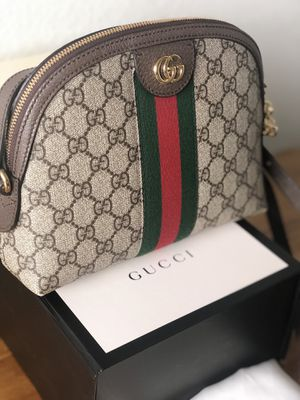 Gucci Ophidia Handbag in very good condition-$1,100 for Sale in Lakewood, CA