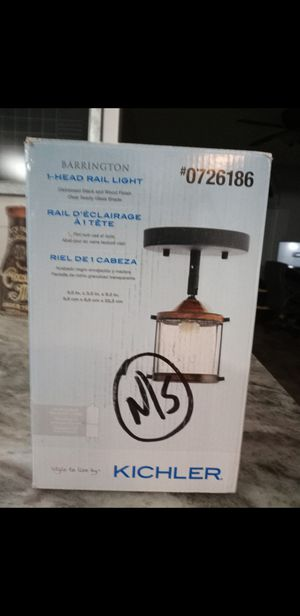 Pendant light for Sale in Humble, TX