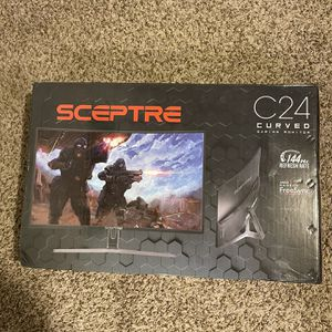 Sceptre Gaming Monitor 144hz for Sale in National City, CA