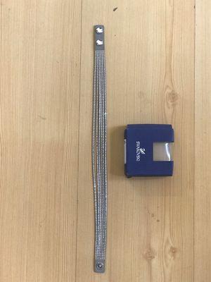Swarovski Bracelet . Nearly New . $57 . for Sale in Columbus, OH