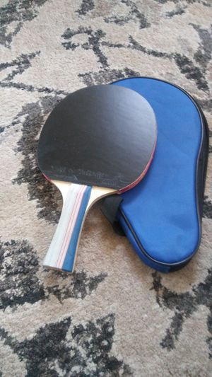 Butterfly Yuki - Table Tennis Rackets for Sale in Raytown, MO