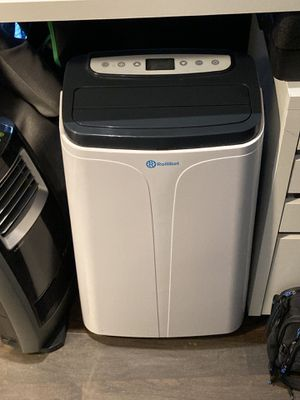 RolliBot Portable AC for Sale in Los Angeles, CA