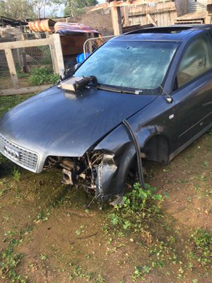 2000 audi a4 turbo for parts for Sale in Riverside, CA