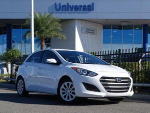 2016 Hyundai Elantra GT for Sale in Orlando, FL