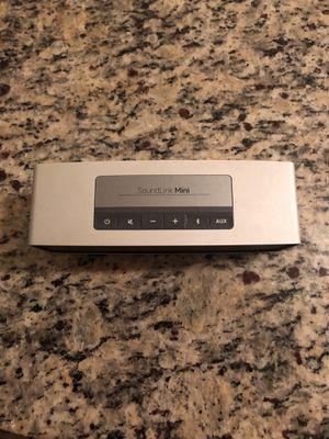 Bose SoundLink Mini 2 for Sale in Tacoma, WA