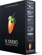 Fl Studio (Producer's Edition) for Sale in Tenino, WA