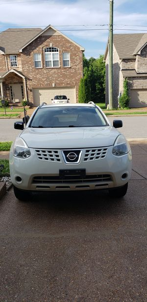 2009 Nissan rogue sl for Sale in Nashville, TN