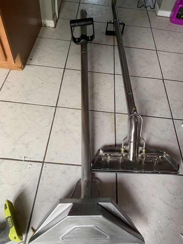 Carpet cleaning wands for sale