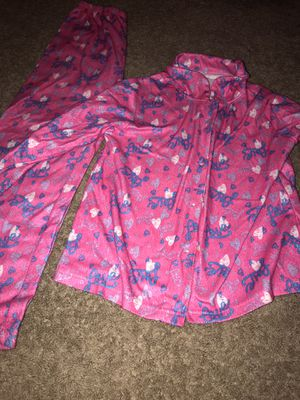 girls pajamas for Sale in Corcoran, CA