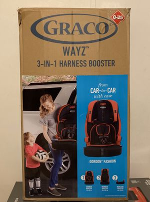 Car seat booster for Sale in Perris, CA