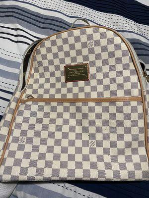 Louis Vuitton Damier Inventpdr Bag for Sale in Dallas, TX