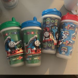 Sippy Cup Thomas Train for Sale in Yorba Linda, CA