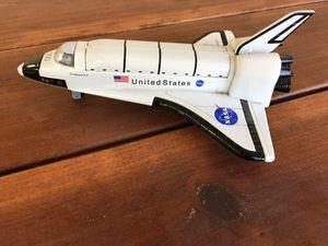 Space Shuttle Endeavor for Sale in Modesto, CA