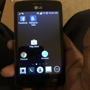LG TracFone Needs Sim card!! for Sale in Edgewood, MD