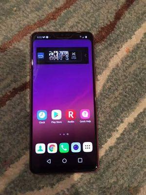 LG ThinQ G7 -Like New for Sale in Arlington, VA