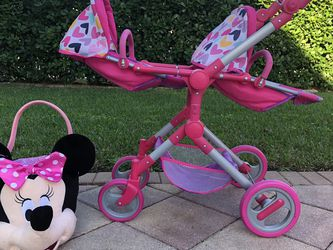 Doll Stroller for Sale in Hollywood,  FL