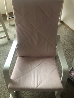 Chair, stand lamb, coffee table, sofa with cover from IKEA for Sale in Portland, OR