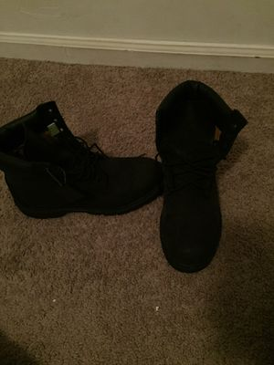 Timberlands boots size 9 for Sale in West Palm Beach, FL