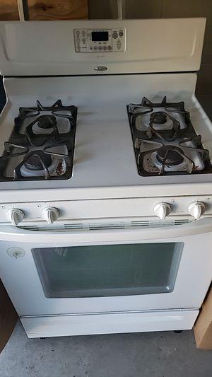 Gas stove for Sale in Mount Dora, FL
