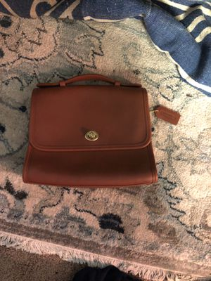 Coach Hand Bag for Sale in Woodbridge, VA