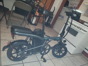 FIIDO D7 Pro EBike Bicycle for Sale in Quincy, MA
