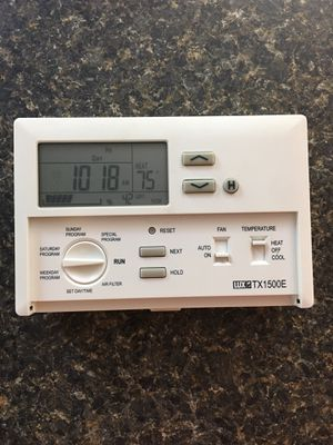 Thermostat for Sale in Millvale, PA
