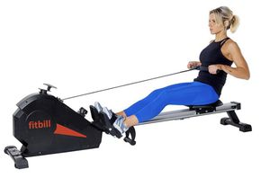 fitbill FB607 Rowing Machine for Sale in Smyrna, TN