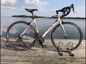 Giant Defy 1 Road Bike 54CM for Sale in Tampa, FL