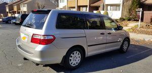 07 honda odyssey 115,000 millas for Sale in Woodbridge, VA