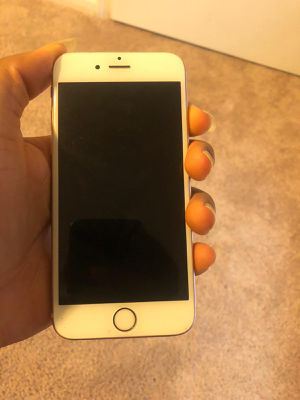 iPhone 6s for Sale in Rosenberg, TX