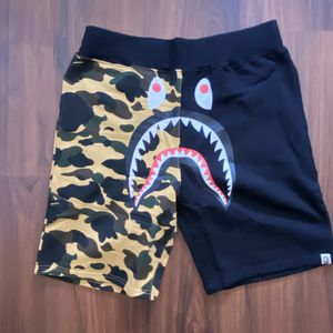 Bape split 1st camo shark shorts size XL for Sale in Malden, MA
