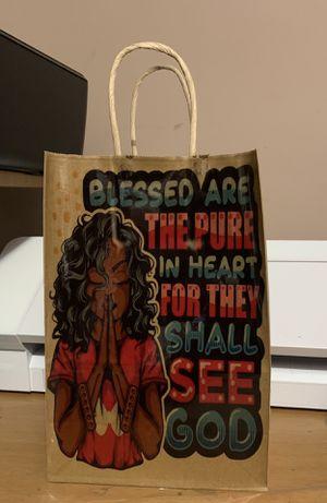 Personalized gift bag for Sale in Atlanta, GA