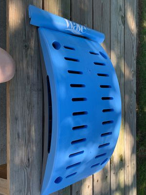 The Wave Workout System - brand new, never used for Sale in Middleville, MI
