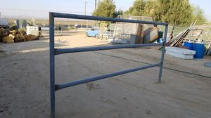 Corral panels. for Sale in Pearblossom, CA