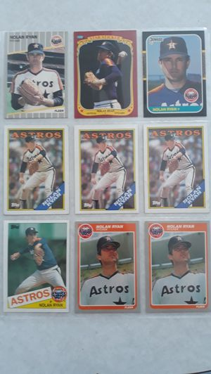 Baseball cards for Sale in Long Beach, CA
