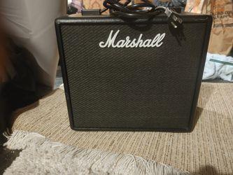 Marshall Amp 25 Watt for Sale in Seattle, WA