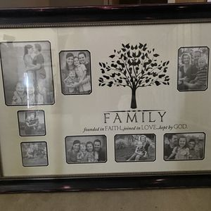 Family Tree Picture Frame for Sale in Ontario, CA