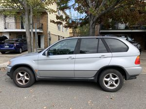 2003 BMW X5 for Sale in Jersey City, NJ