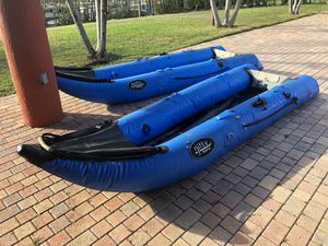 Nifty boat inflatable raft for Sale in Coral Gables, FL