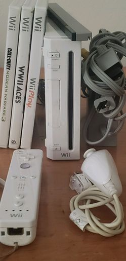 Nintendo Wii for Sale in Vancouver,  WA