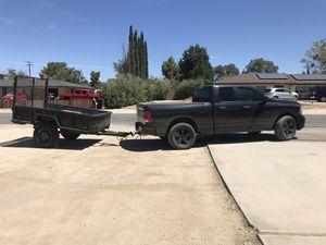 Dump trailer for Sale in Sun City, AZ