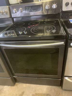 Samsung Black stainless good condition everything works fine for Sale in High Point, NC