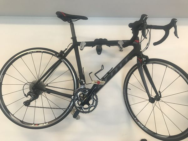 2015 Scott CR1 10 Carbon Size 54