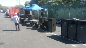 Dj equipment for Sale in Richmond, CA