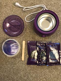 Hard Wax Kit for Sale in Lacey,  WA