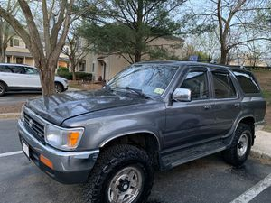 1994 Toyota 4Runner for Sale in Germantown, MD