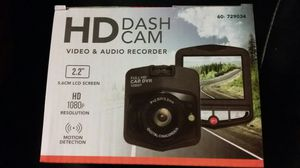 HD Dash Cam (Video & Audio Recorder) for Sale in Torrance, CA